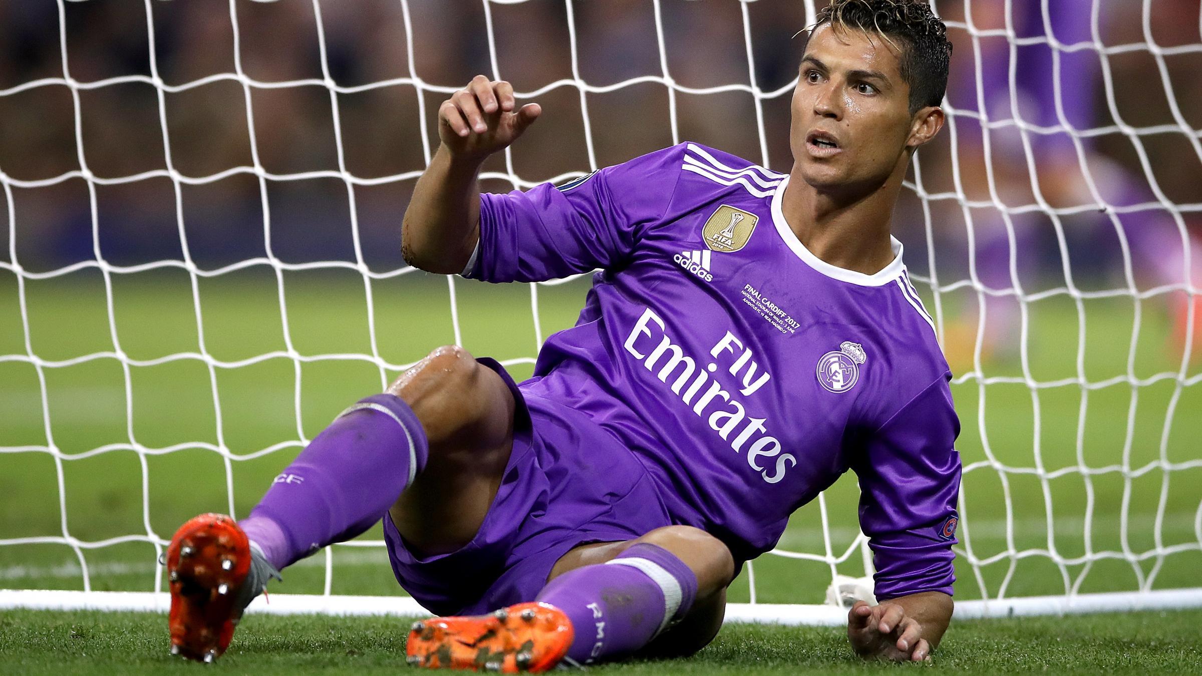 Spain: Cristiano Ronaldo accused of tax evasion